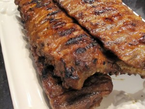 chicago bbq ribs