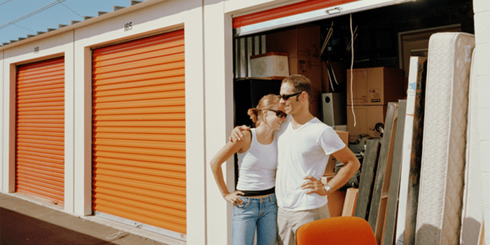 Aggregate loan limit (including all other education debt) of $125,000. Does Renters Insurance Cover Storage Units? | The Simple