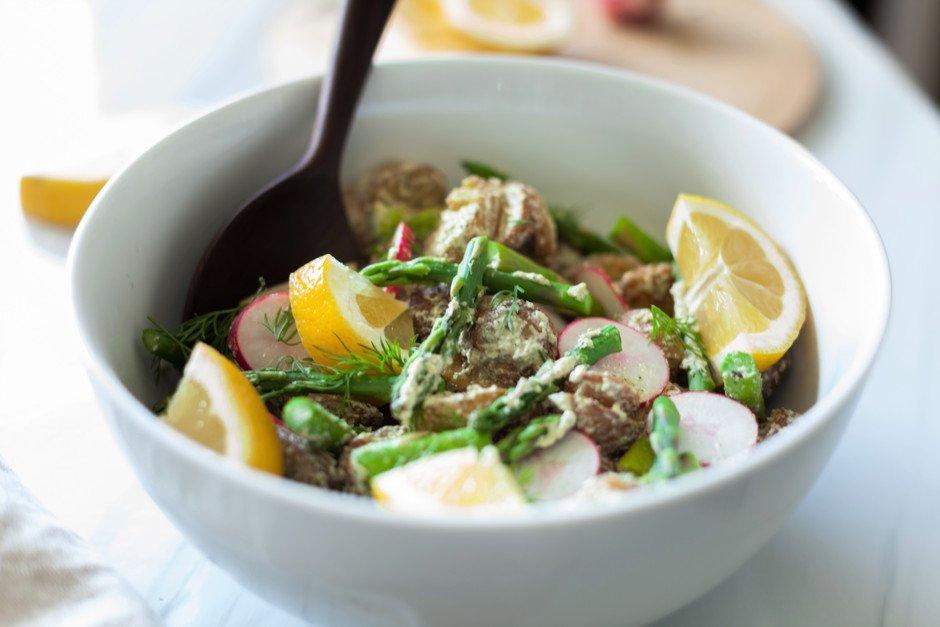 https://i1.wp.com/www.thesimplegreen.com/wp-content/uploads/2018/05/Roast-Potato-Salad-w-Dijon-Toss-2.jpg?w=940&ssl=1