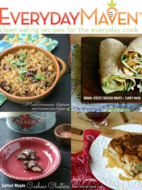 Best Blogs for Weight Watchers and Healthy Living Recipes