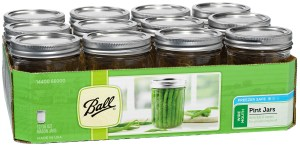 Hearthmark-1-Pint-Wide-Mouth-Can-or-Freeze-Canning-Jar