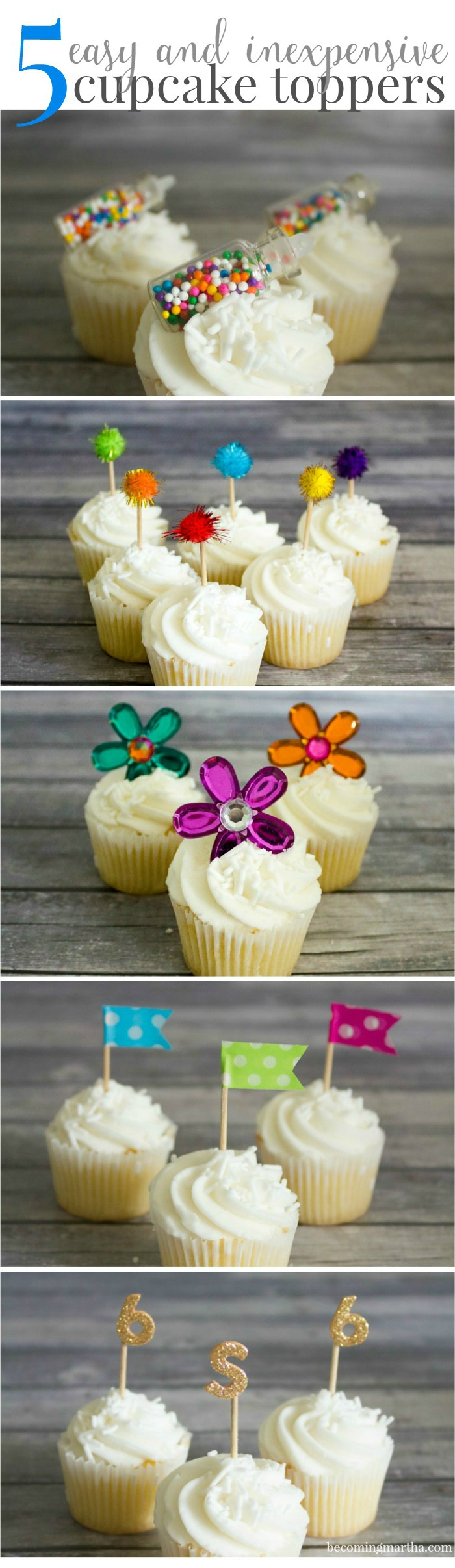 cupcake-toppers-collage