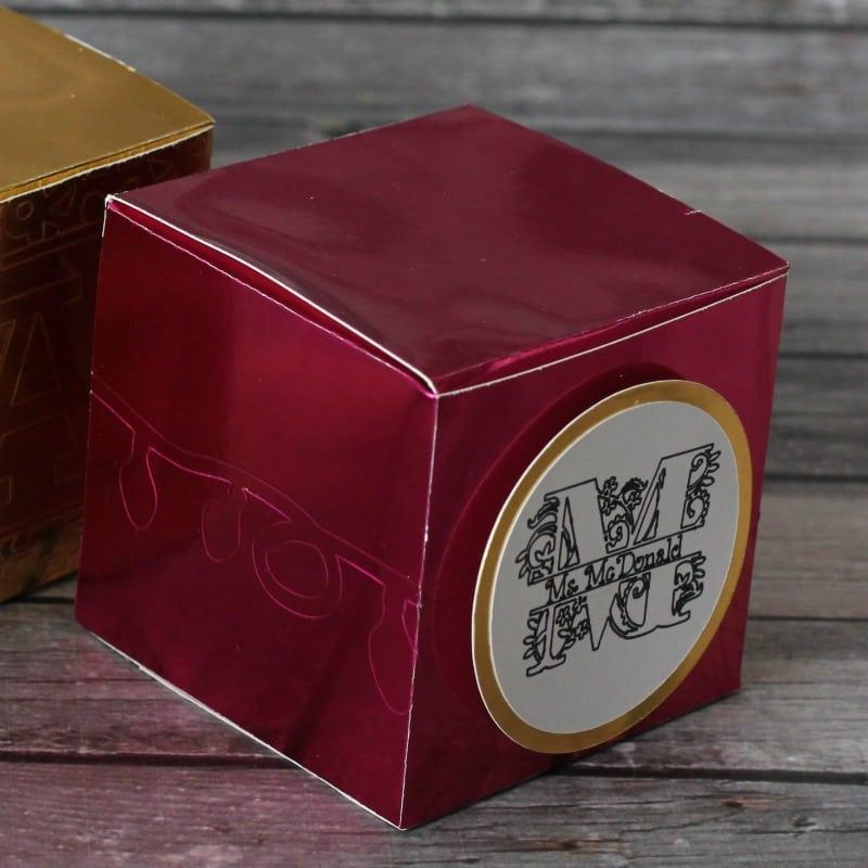 cricut gift boxes style 2
