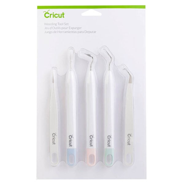 What Cricut Tools Do I Need: A comprehesive guide to all of the Cricut Tools, including the purpose and use of each and which ones are essential for use with your Cricut maker or Cricut Explore machine.