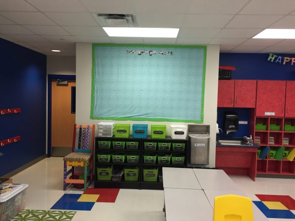Organized classroom library- Check out this blog to see how this teacher organized her classroom for a new year in 2nd grade!