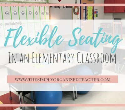 Flexible Seating Mid-Year Update