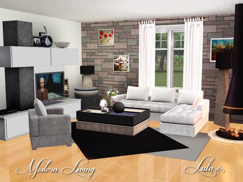 3 Ideas Sims Interior Decorating