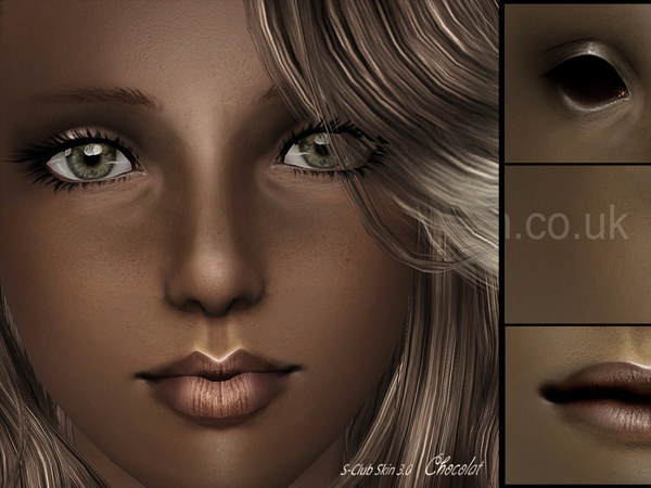 Best 10 Skin Mods for Sims 3 *UPDATED* – ~Sims 3 Mod Finds~