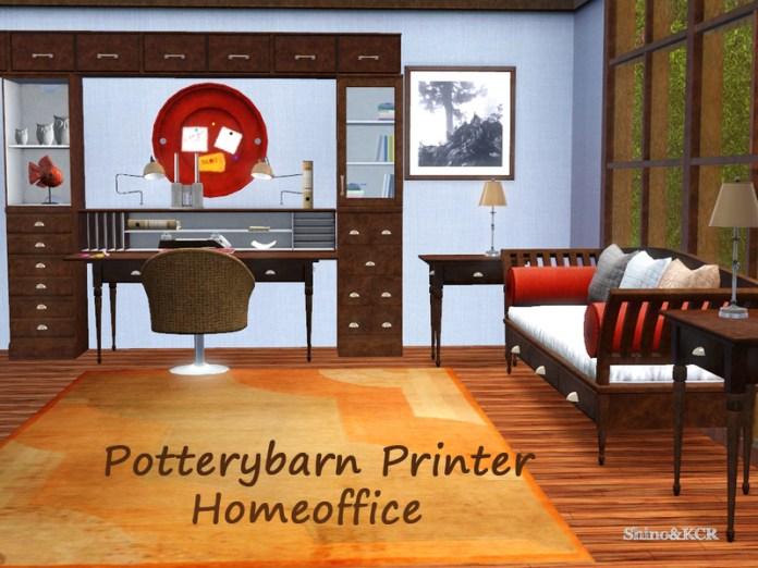 Shinokcr S Pb Printer Home Office
