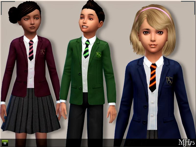 American Girl Hogwarts Uniform