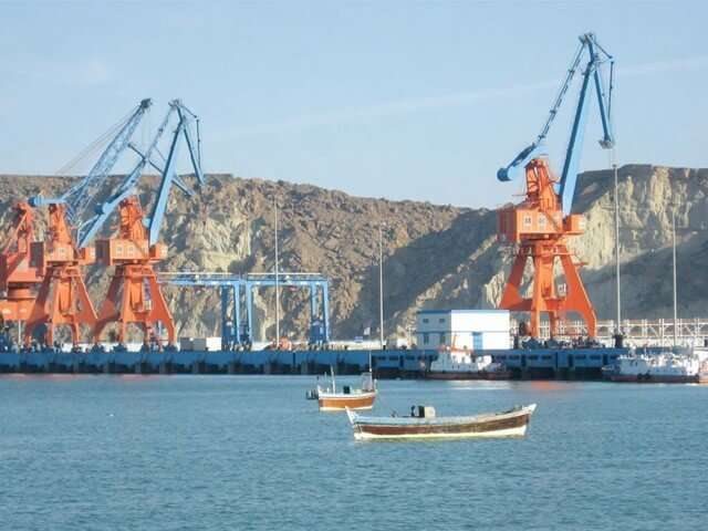 The Geopolitical Significance of the China–Pakistan Economic Corridor (CPEC)