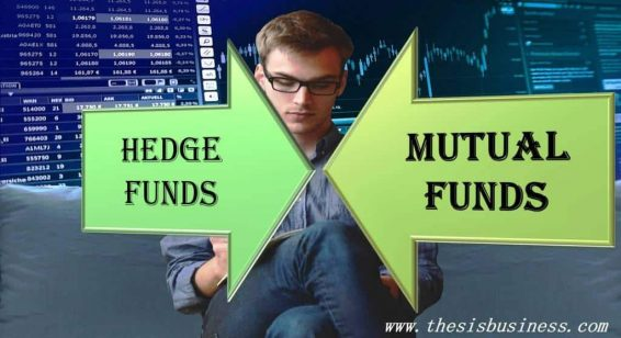 Difference between Hedge Funds and Mutual Funds