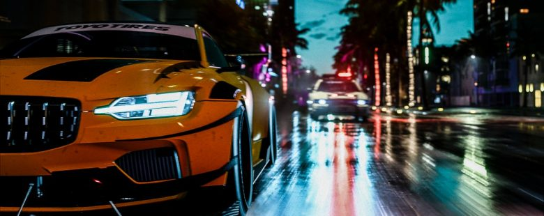 NFSHeat Hero5001 780x310 - Need for Speed Heat in arrivo l'8 novembre