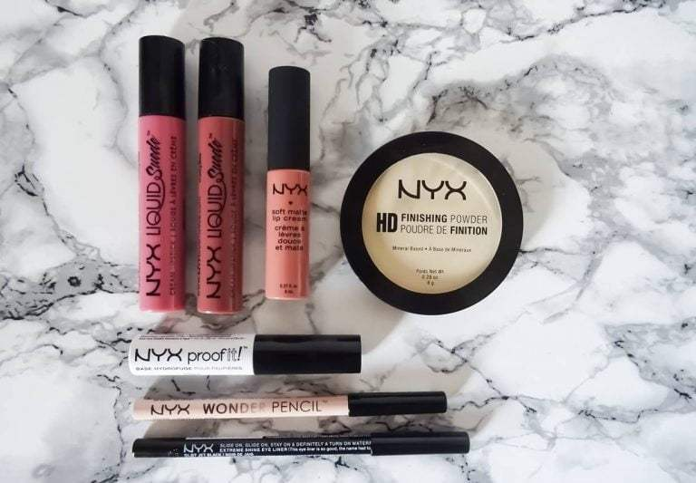 NYX Cosmetics Arrives in Glasgow