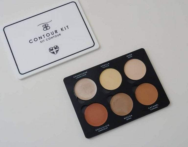 Beautiful Brows Contour Kit Review