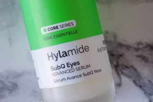 Hylamide SubQ Eyes Serum Review