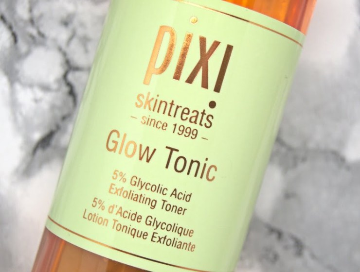 Pixi Glow Tonic - Worth the Hype??