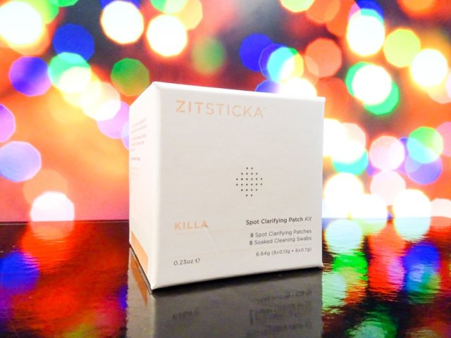 ZitSticka Killa Kit Review
