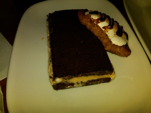 Ardesia Ice cream Sandwich Smore