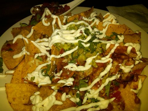 Pulled Pork Nachos 2