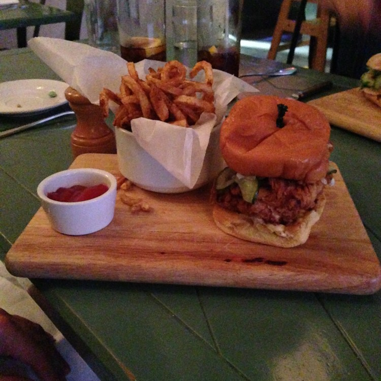 Potlikker: Not Just a Funny Name, Good Food Too
