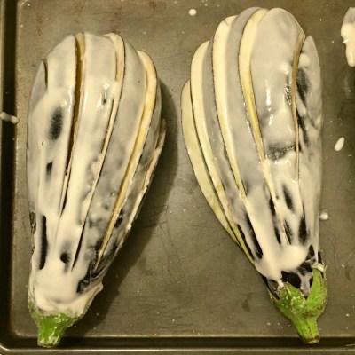 Ikaria batter eggplant 2