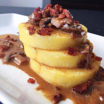 Wynn bacon stack 2