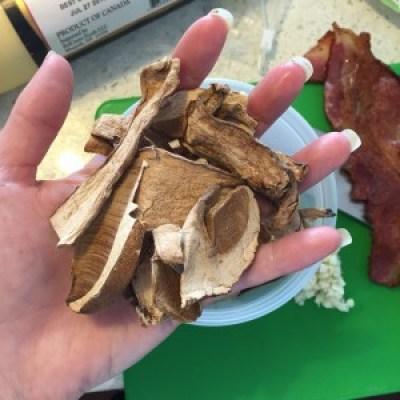 Wynn porcini dried 2
