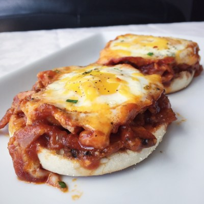 Shakshuka benny close