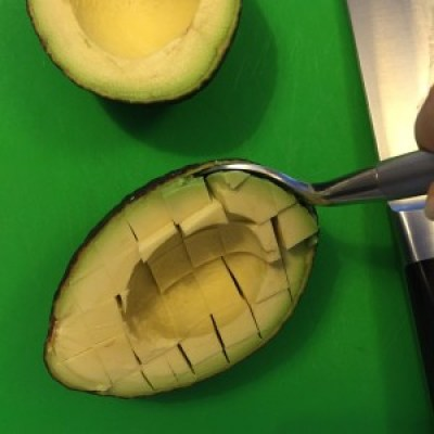 Avo slice spoon