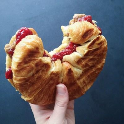 FD croissant 2