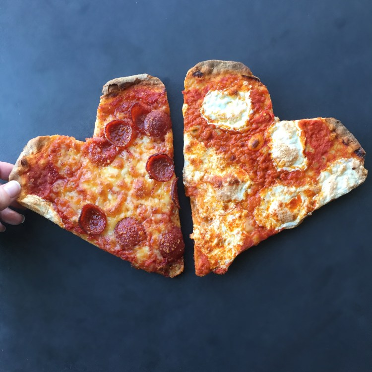 Foodporn_pizzahearts