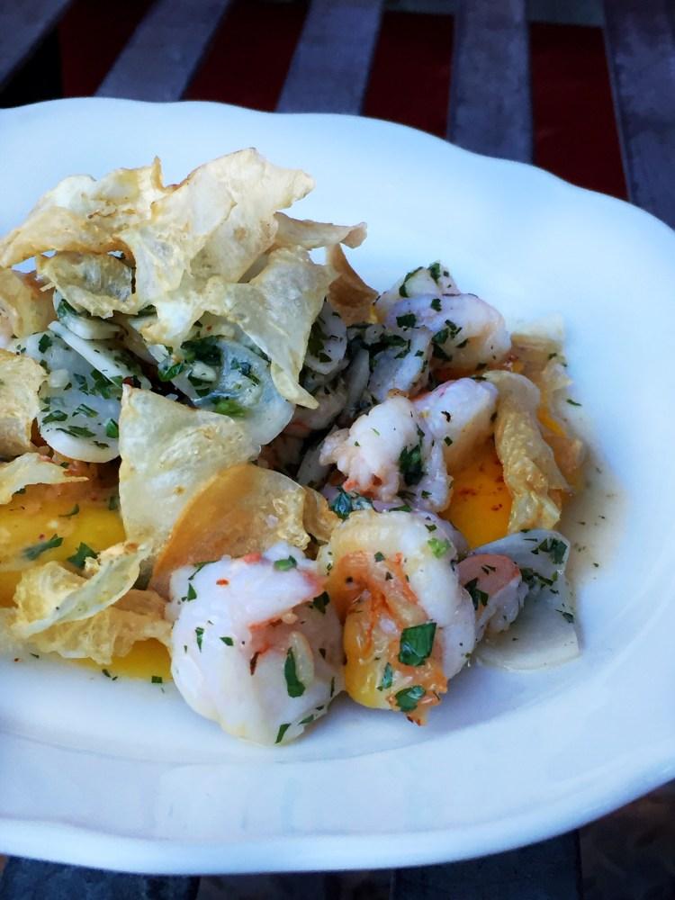 ACME_Egg and shrimp
