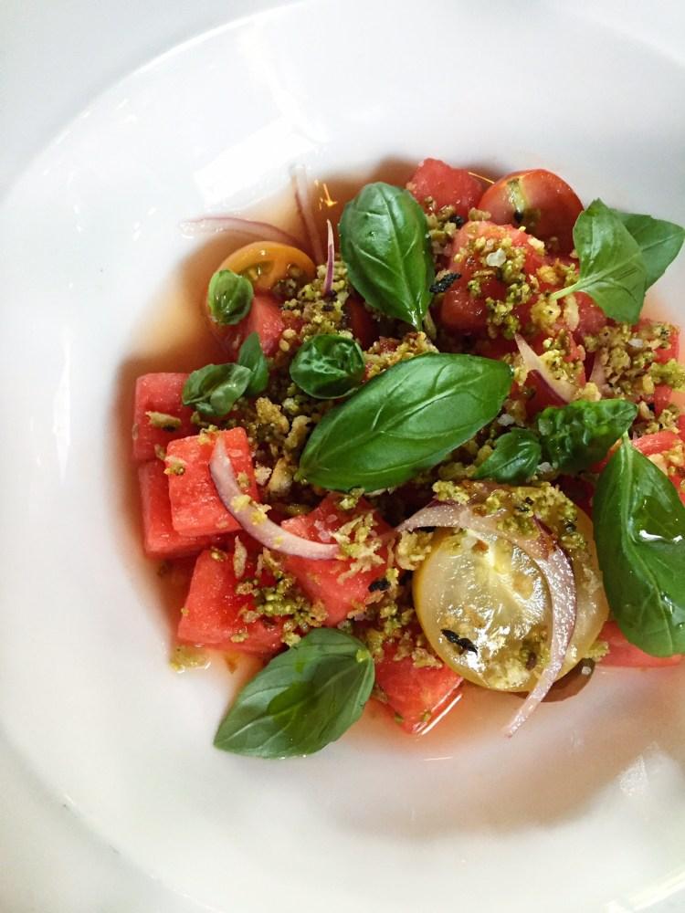 Polpettina Salad1