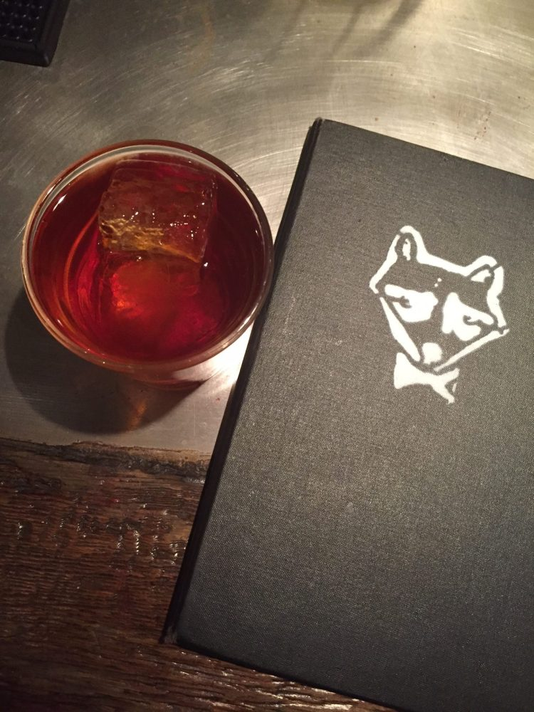Best Cocktail Bars in NYC and a $250 NightOwl Giveaway!