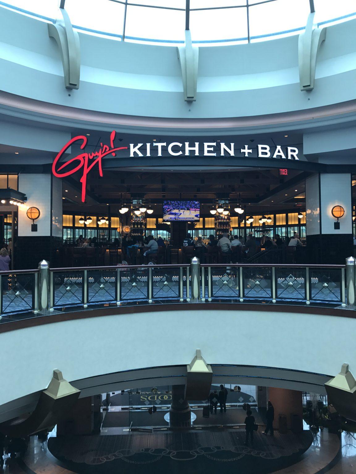Guys Kitchen + Bar