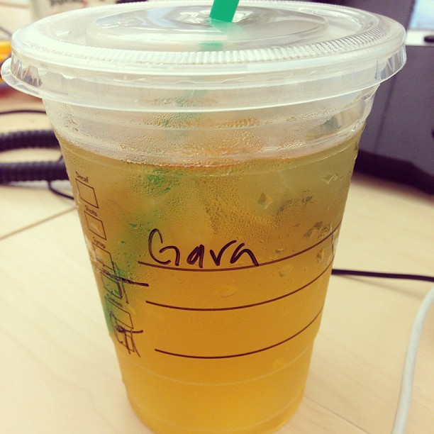 """""""Gara"""""""