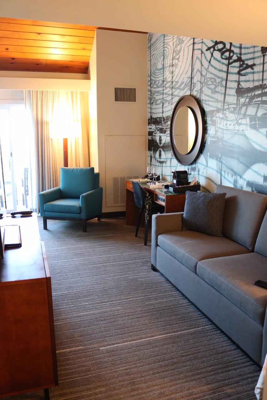 Gurneys - Duplex Suite