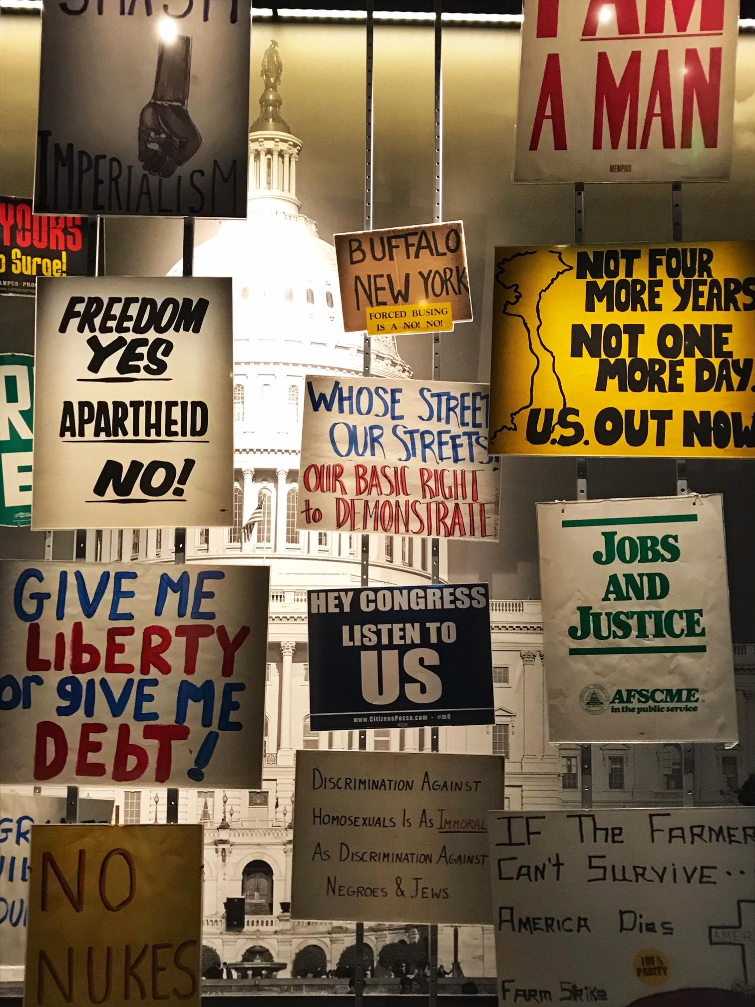 Smithsonian Museum of American History