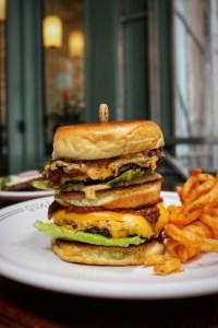 Quality Eats Nomad Burger