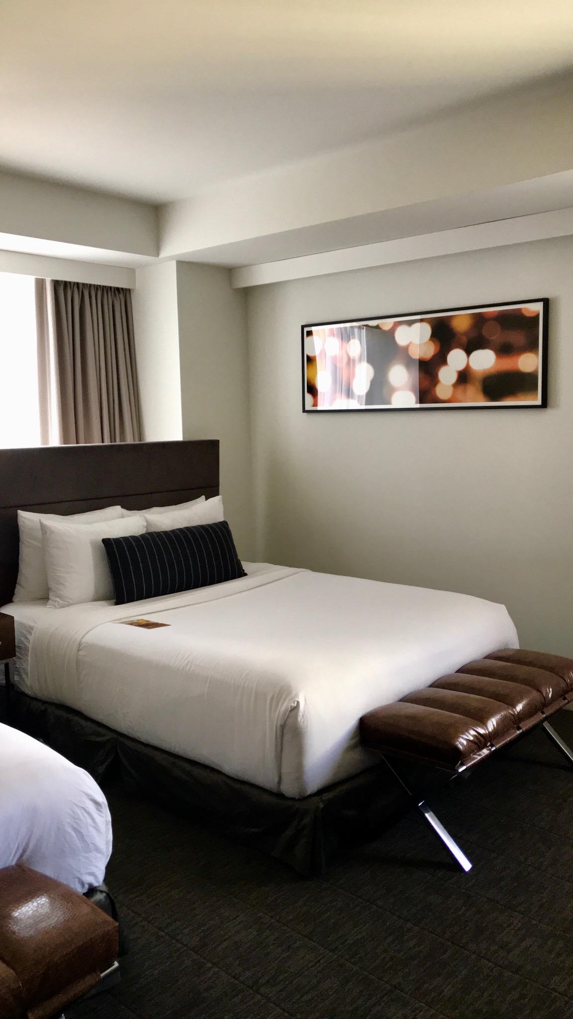 The Godfrey Hotel Chicago skinnypignyc