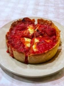 Pizano's Deep Dish