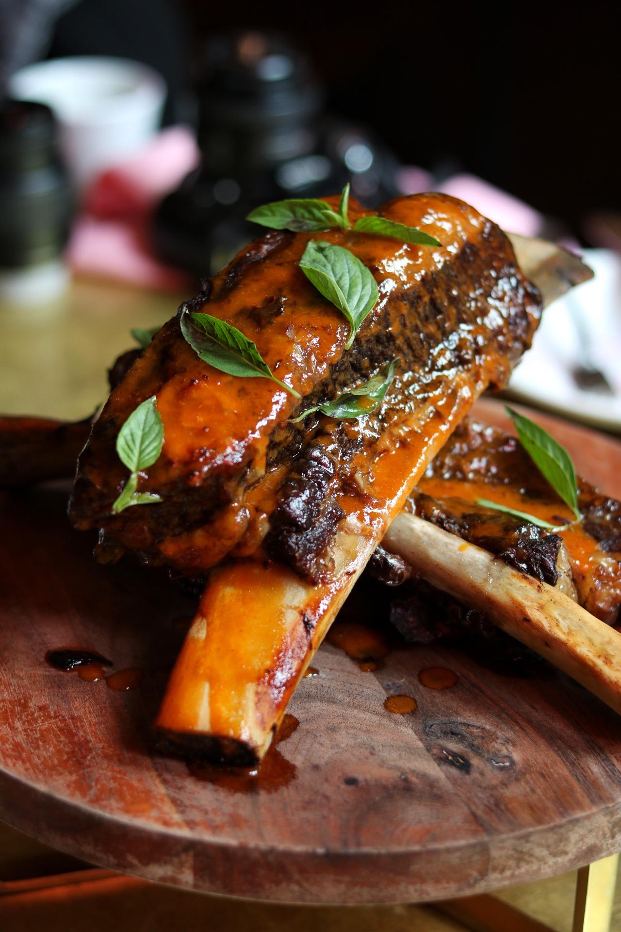 Beef ribs henry at life