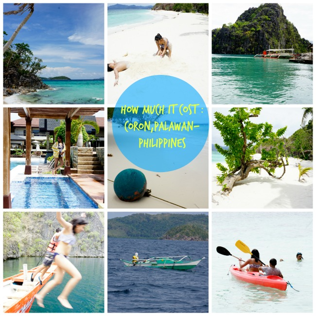 Travel to Coron,Palawan -Philippines