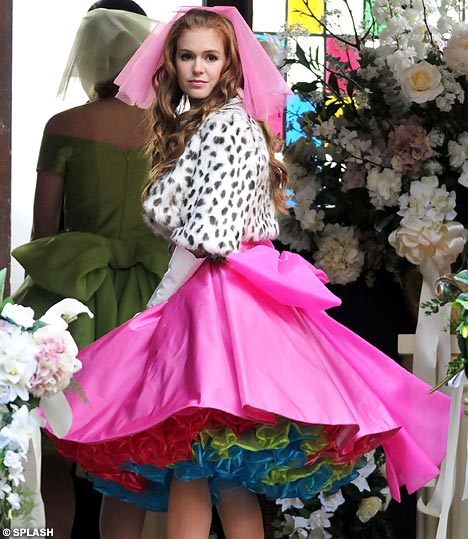 Worst Wedding Dresses Ever: Top 10 Worst Bridesmaid Gowns