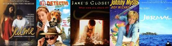 coming of age movies J4
