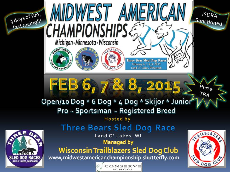 MidWest Championships
