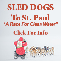 Dled Dogs to St Paul