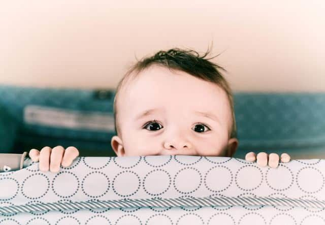 Coil Mattresses Are Generally Not As Soft Some Of The Foam But Since Support Is More Important Than Comfort To A Baby This Where