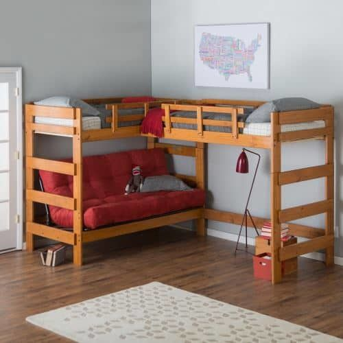 Bunk Bed Vs Loft Bed How Do You Know Which One Is Best